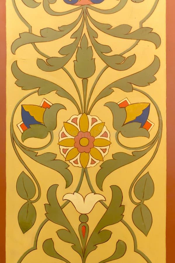 MOSKVA RYSSLAND - det statliga historiska museet stock illustrationer