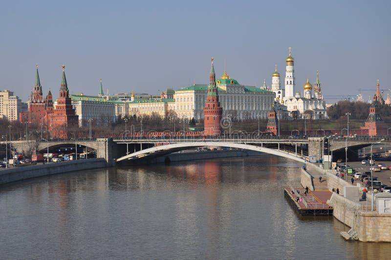 Moskwa obrazy stock