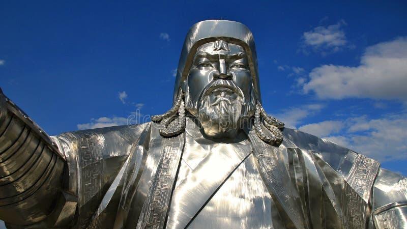 Moskwa, Ulaanbaatar, Pekin 2016 - obrazy royalty free