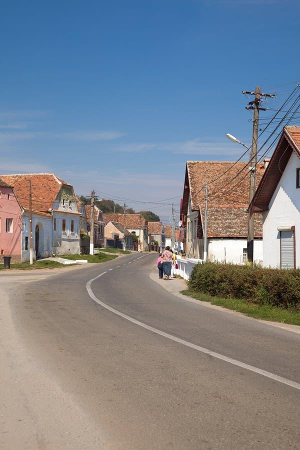 Mosna Village