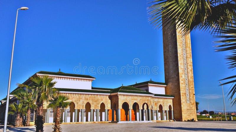 Mosquée 库存照片