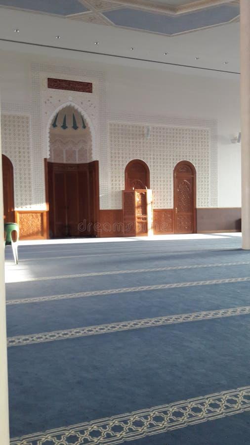 Mosquée Reims obraz royalty free