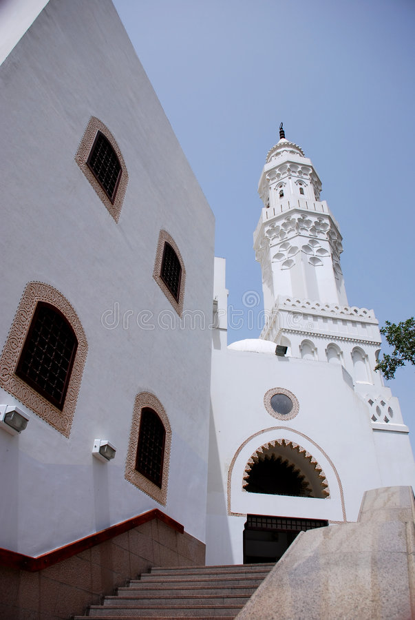 Mosquée images stock