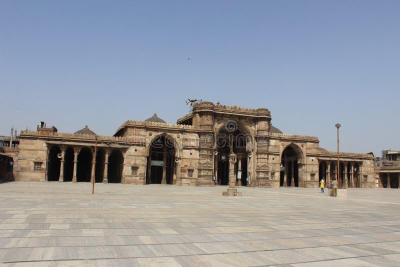 Mosquée photographie stock