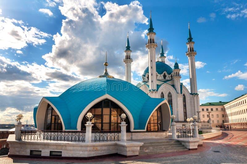 Mosquée image stock
