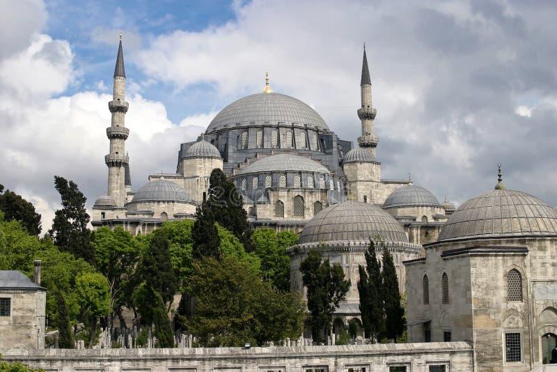 Mosquée bleue, Turquie, Istanbul photo stock