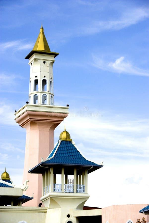 Mosquée d'Al-Alam photos stock