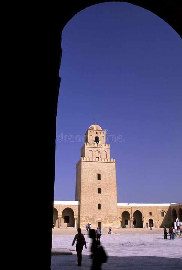 mosquée d'islami image stock