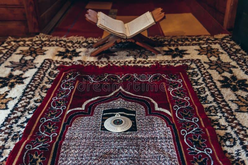 Mosquée dans Kruszyniany photos stock