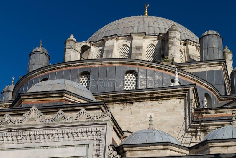 Mosquée de Bayezid II images stock