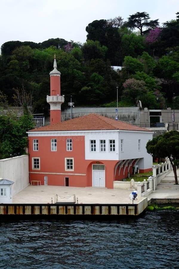 Mosquée de Defterdar Ä°brahim PaÅŸa image stock