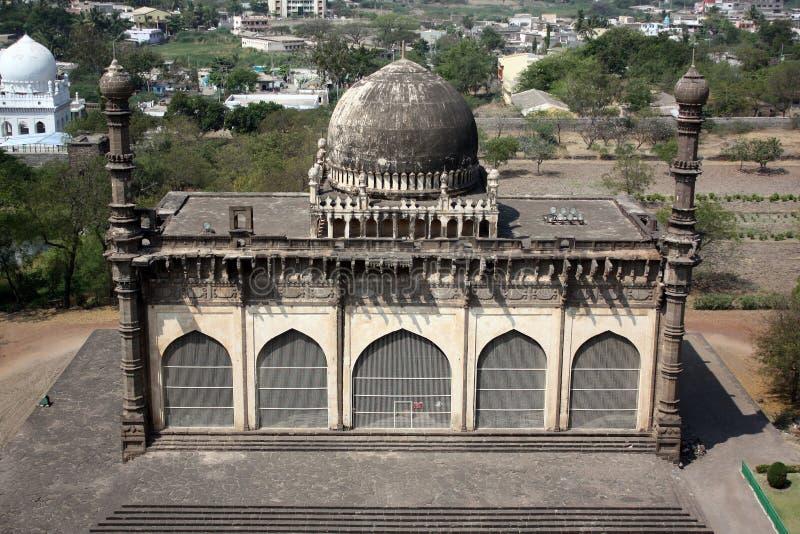 Download Mosquée de gumaz de gol photo stock. Image du modèle, landmark - 8652340