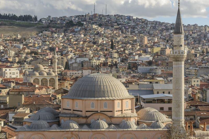 Mosquée de Hisar photographie stock libre de droits