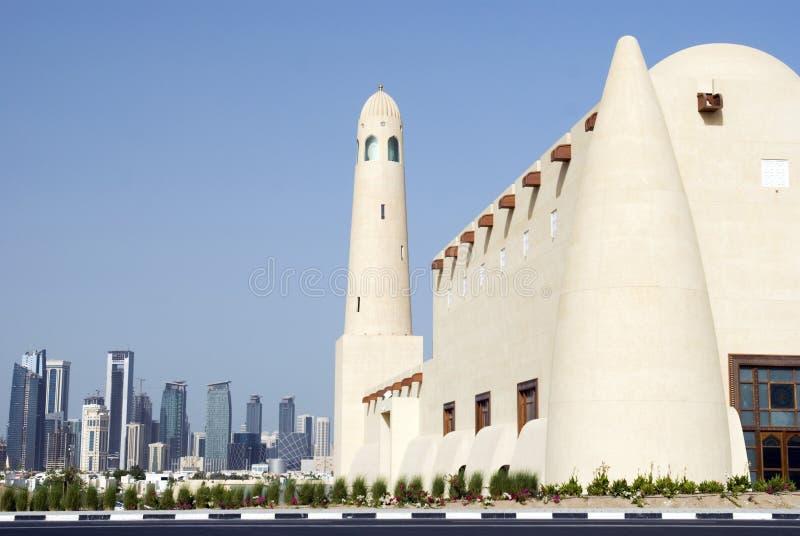 Mosquée de Stae image stock