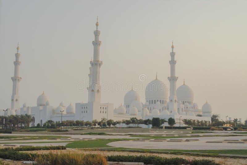 mosquée grande images stock