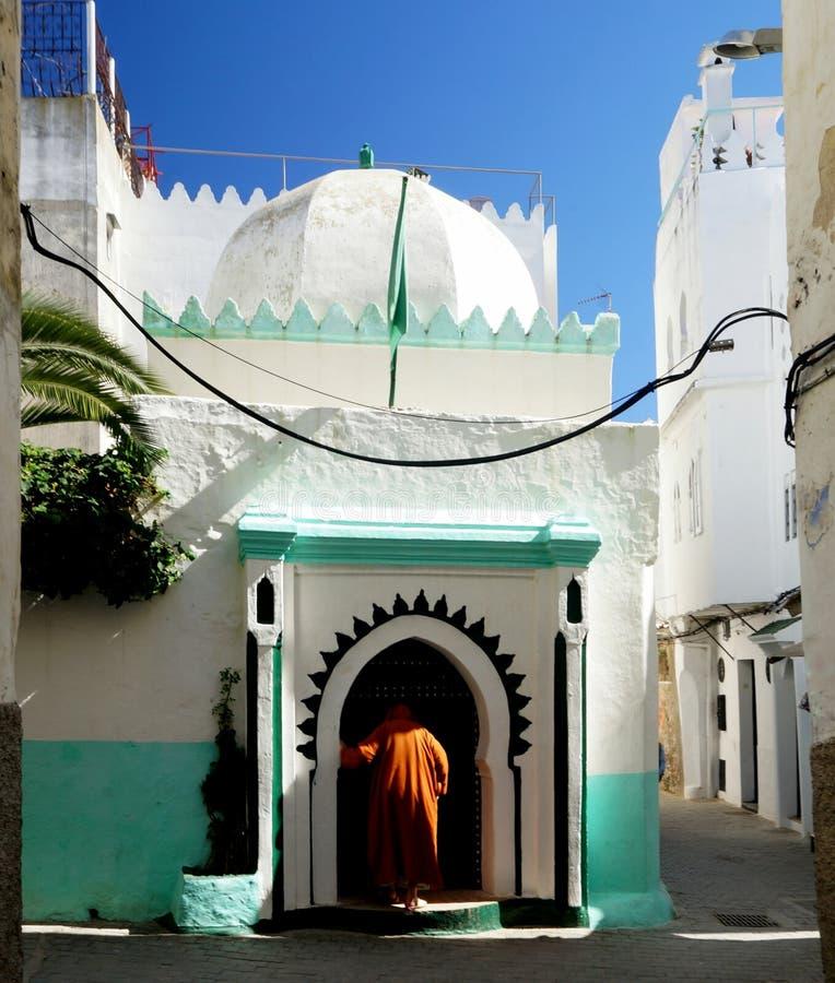 Mosquée marocaine photos stock