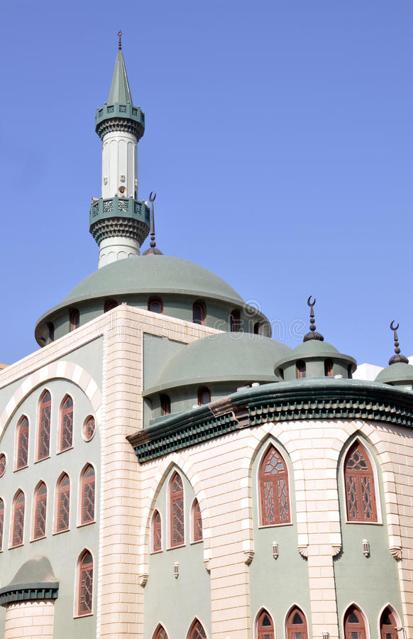 Download Mosque Royalty Free Stock Images - Image: 13054589