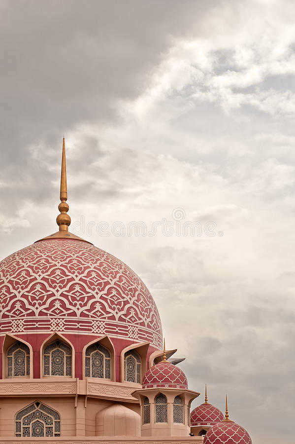 Free Mosque Stock Image - 18404401