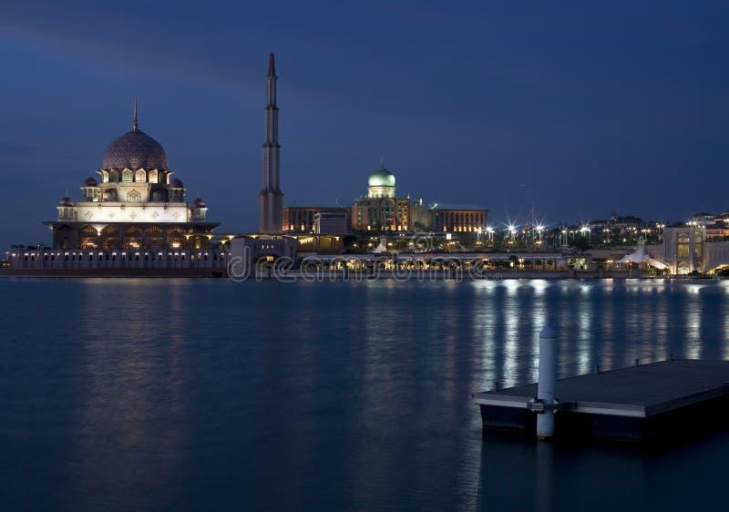 mosque στοκ εικόνα με δικαίωμα ελεύθερης χρήσης