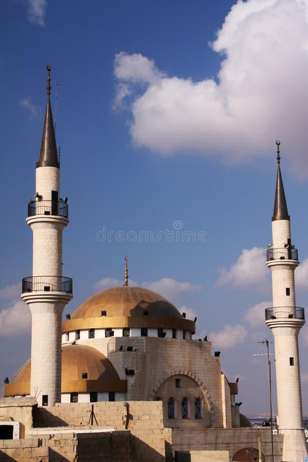Download Mosque stock image. Image of prayer, madaba, islamic - 27216483
