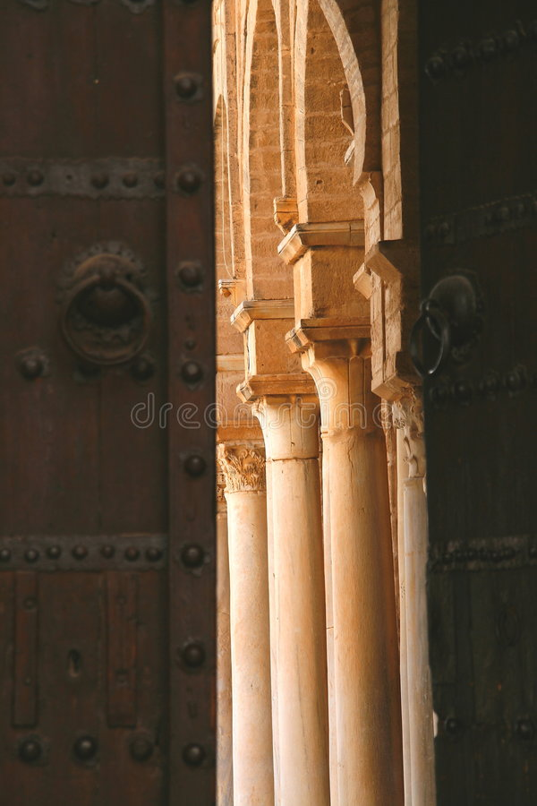 Download Mosque stock photo. Image of historic, arabic, muslim - 6086530