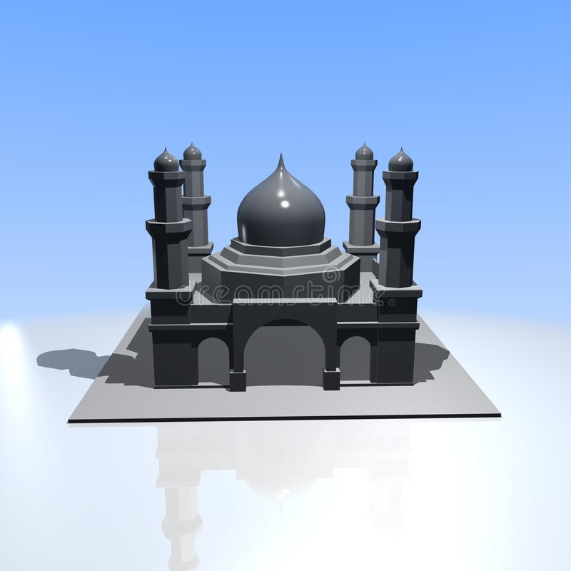 Download Mosque Stock Photos - Image: 30592483
