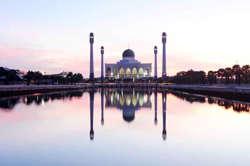Mosque Islamic place stock photography