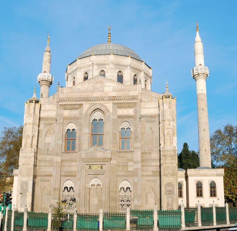 Download Mosque, Istambul, Turkey Stock Photos - Image: 27681663