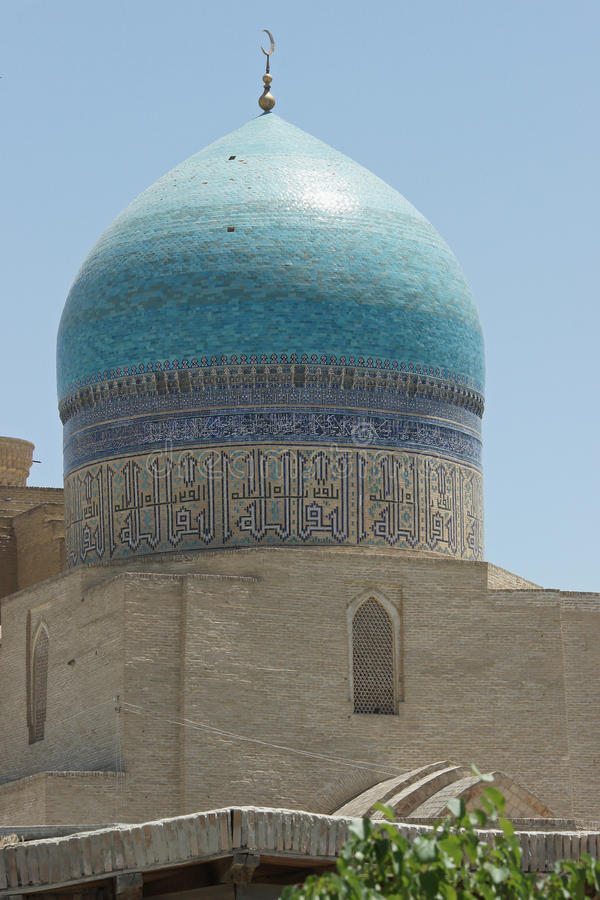 Download Bukhara, Uzbekistan, Central Asia Stock Photo - Image: 27739144