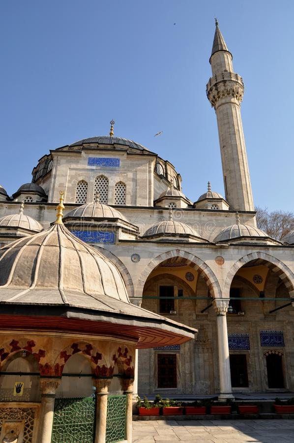 Download Mosque stock photo. Image of sultan, destination, istanbul - 39512306