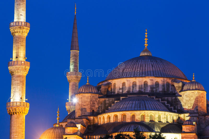 Download Mosque At Sunset Royalty Free Stock Photo - Image: 25672605