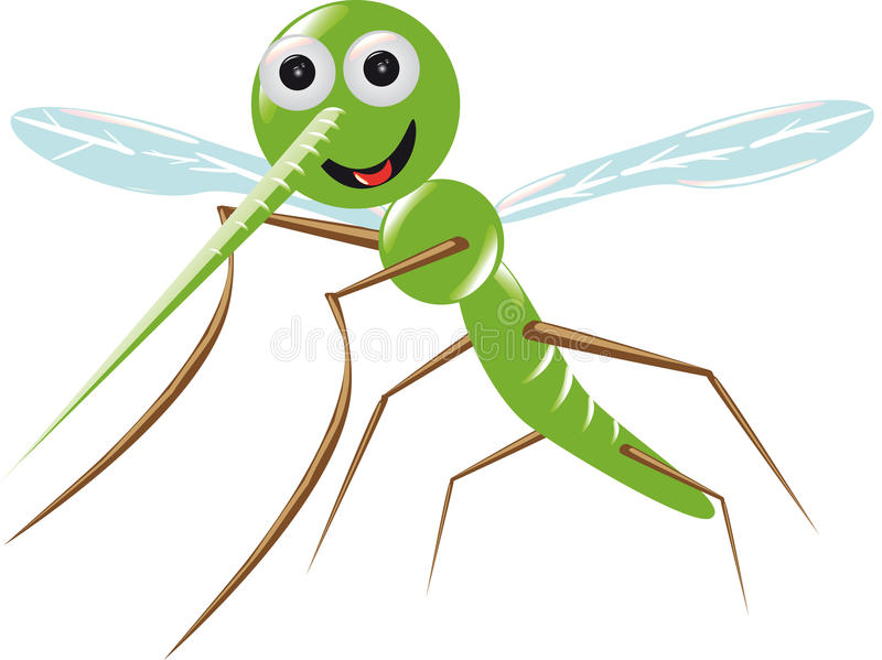 Download Mosquito Stock Photography - Image: 11155912