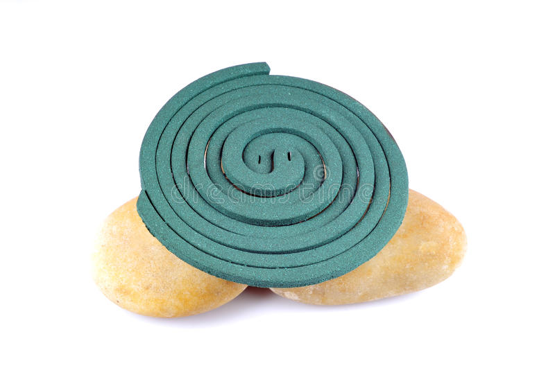 Download Mosquito Coil Royalty Free Stock Photography - Image: 11433397