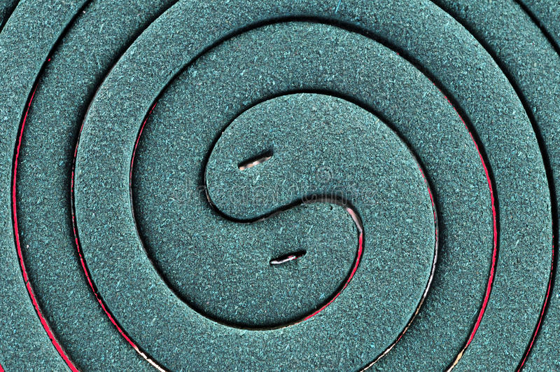 Download Mosquito Coil Macro Stock Photography - Image: 11438622