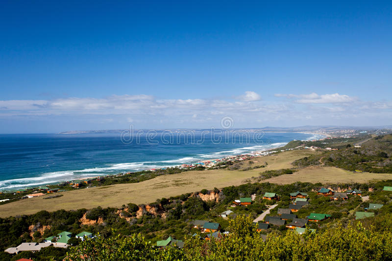 Download Mossel bay stock photo. Image of green, western, nature - 22854272