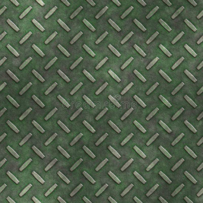 Mossy diamond stock photos