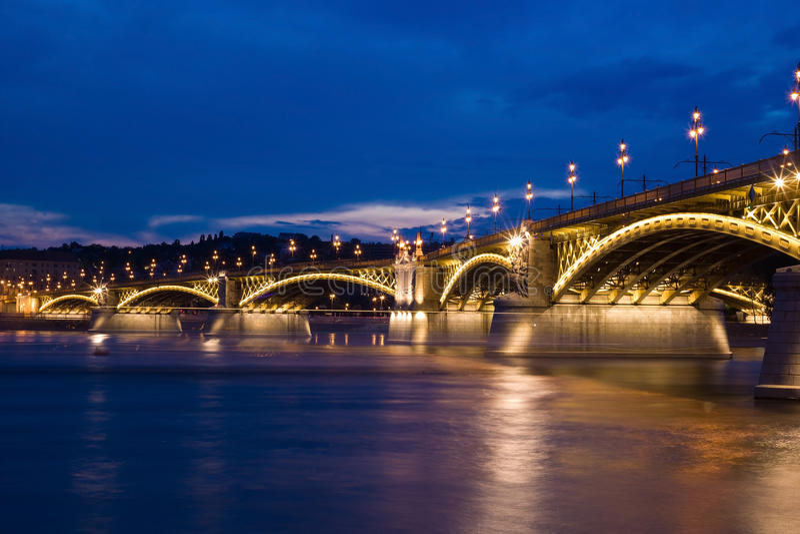 Most zdjęcie stock