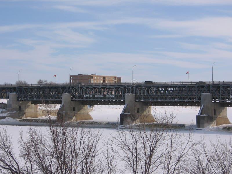 most floodway zdjęcia stock