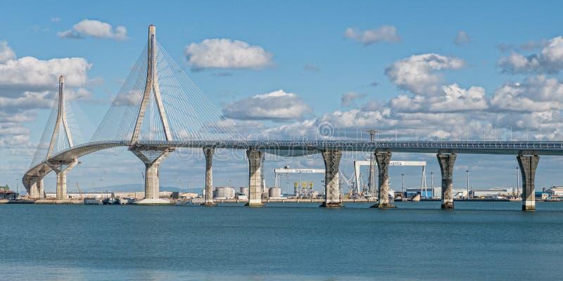 most kanał zdjęcie stock