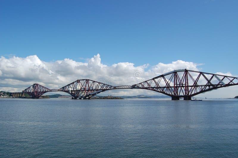 most kolejowego obrazy royalty free