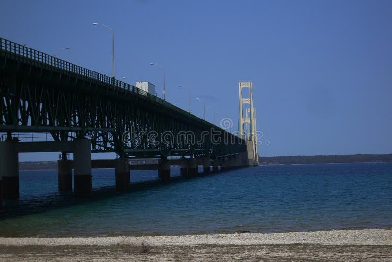 most mackinac Michigan zdjęcia stock