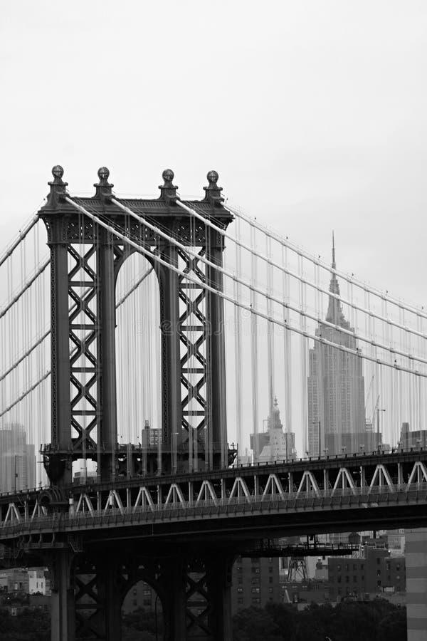 most Manhattan obrazy stock