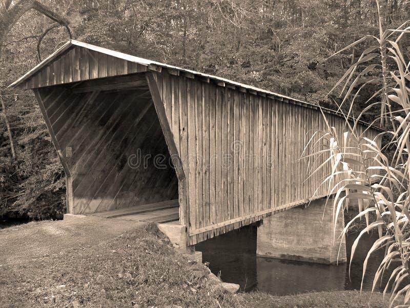 most objętych fotografia stock