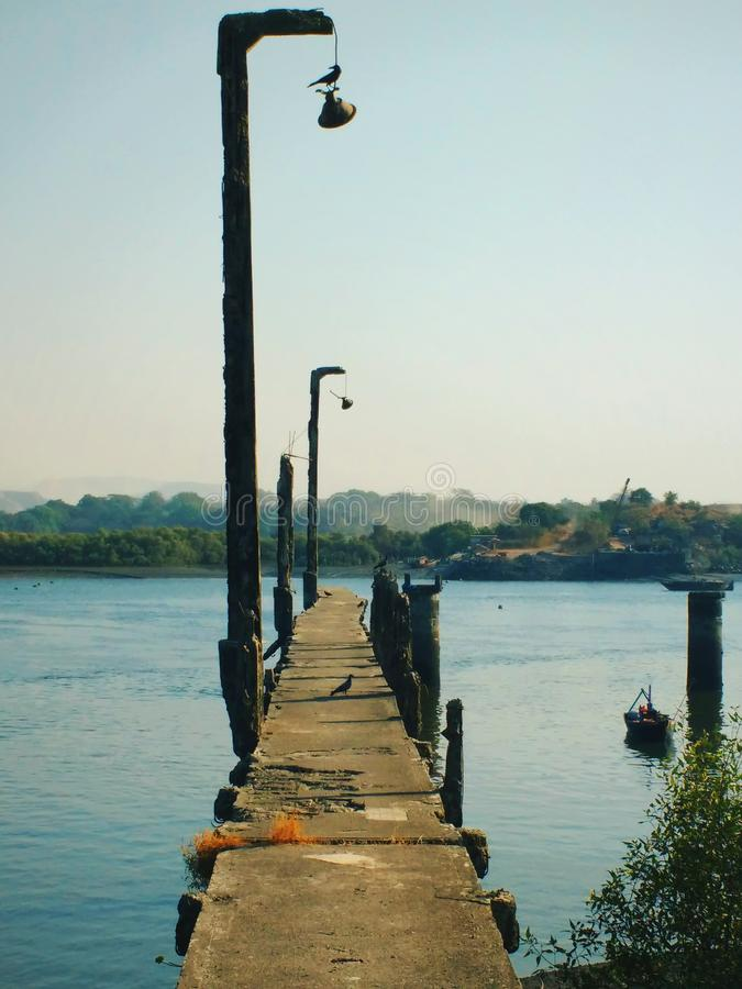 most się zdjęcia stock
