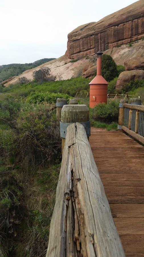 Most silos zdjęcia stock