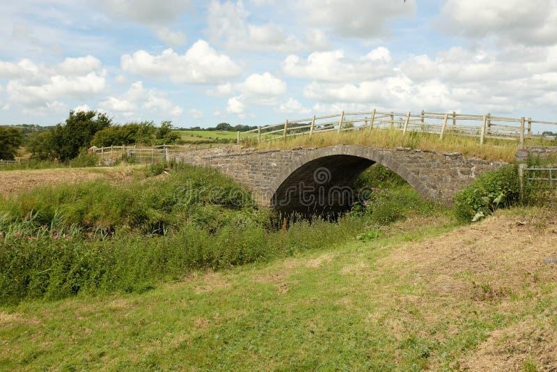 Download Most starego kamienia zdjęcie stock. Obraz złożonej z stary - 42525794