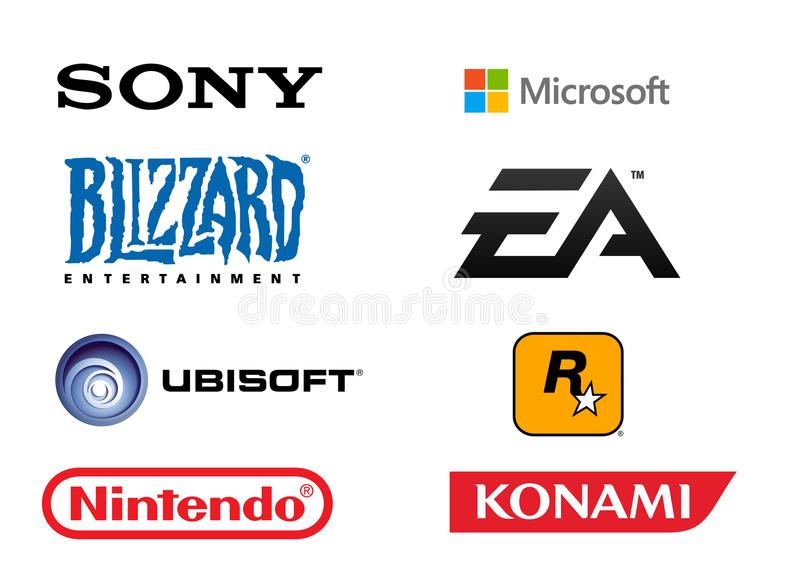 most successful video game related companies of all time Create Free Instant Logo Facebook Logo Vector Download Free
