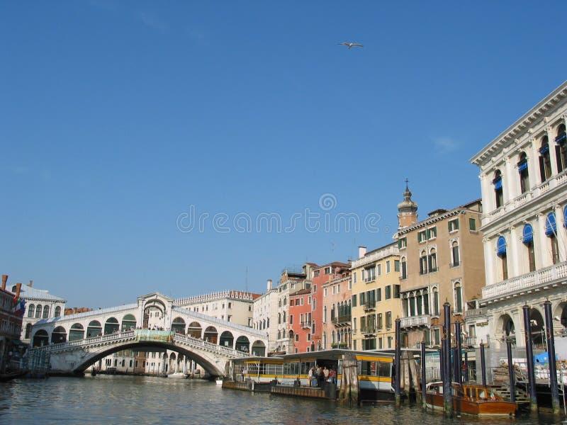 Download Most Włoch kantor Wenecji zdjęcie stock. Obraz złożonej z rzeka - 132886