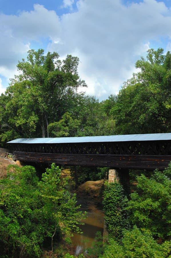 Most z Długą piędzią zdjęcia stock