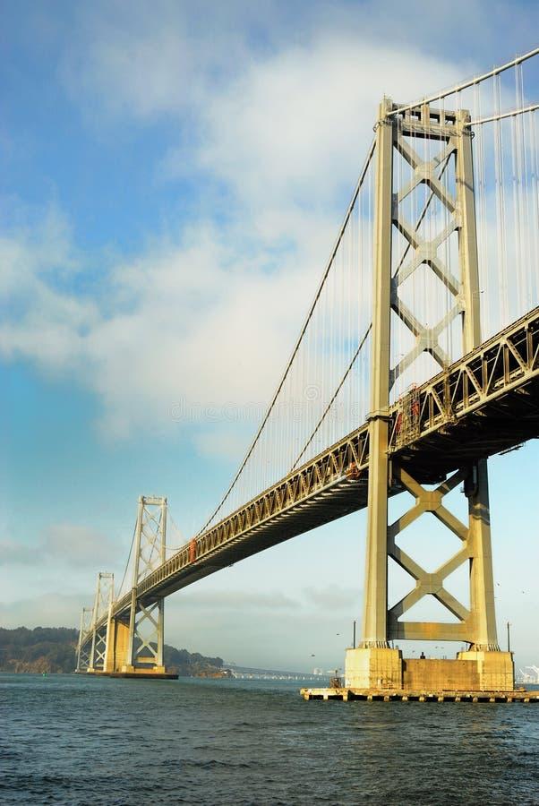 most zawieszenie zdjęcie stock